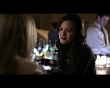 According to Blair, what happened to Eleanor Waldorf after her husband left her for another man?