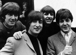 How many kids do the Beatles have in total?