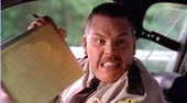 Super Troopers: What did Farva want to call the car when he and Ramathorn worked together?