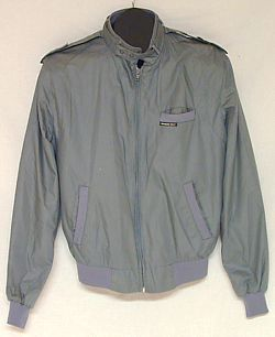 80s Fads: Anybody who was anybody wore one of these oh-so-cool jackets in the 80s...