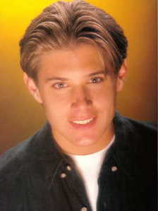 What TV Soap Was Jensen Ackles On?