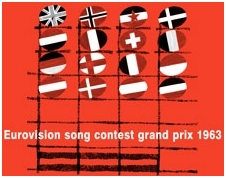 Who won Eurovision Song Contest 1963 ?