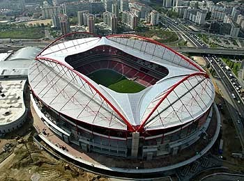 What is the name of this stadium?