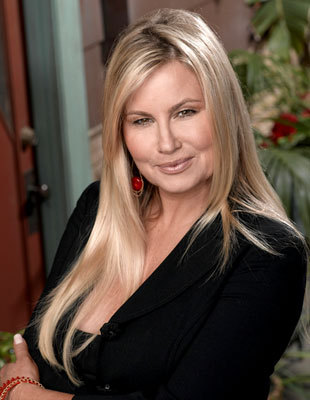 In which of these films would toi NOT find the hilarious Jennifer Coolidge?