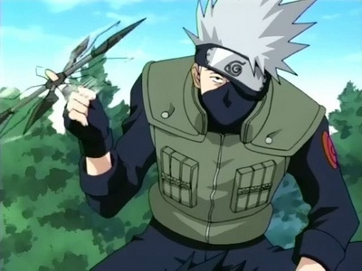 After Team 7 investigating what was under Kakashi's mask. What did they find out?
