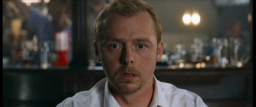 What is the name of Shaun and Ed's favorite pub?