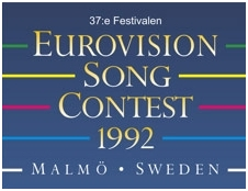 Who won Eurovision Song Contest 1992 ?