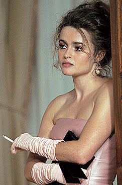In which of these films would anda NOT find actress Helena Bonham Carter?