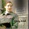 How many times is the word smeg (and it's variations) used in the show?