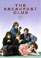 "What is ""The Breakfast Club"" rated?"
