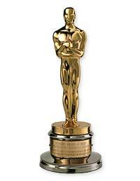 Who is the 'oldest' Academy Award winner?