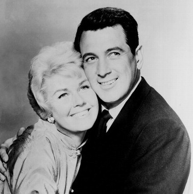 Doris दिन and Rock Hudson made three फिल्में together. Which of these did Rock NOT तारा, स्टार in?