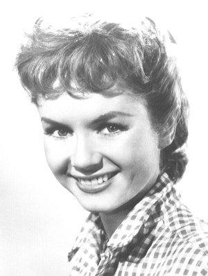 Young Debbie Reynolds Am original publicity ...