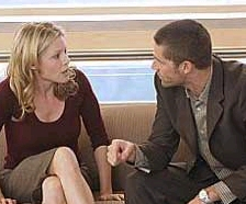 What is the name of Jack's ex-wife on Lost?