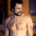 Johnny Knoxville got the role of Phil Kaufman in &#39;Grand Theft Parsons&#39; after which actor dropped out of the role?