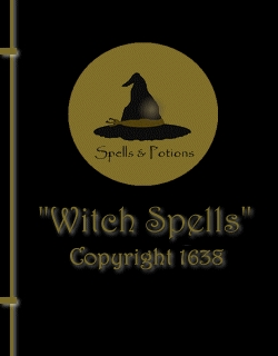 According to the rules of witchdom (myth?)which of the following is a witch NOT able to do?