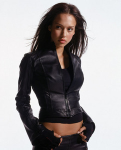 "What was the Name of Her character she played on ""Dark Angel"""