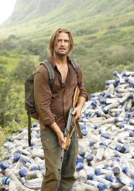 How many flashbacks did Sawyer have till Season 4?