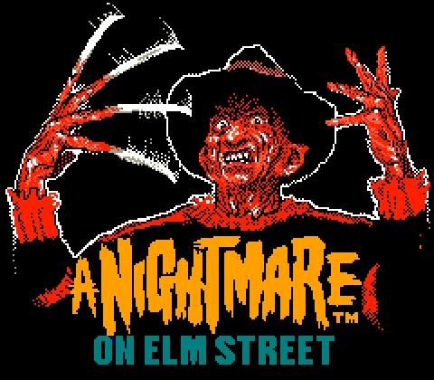 When was 'A Nightmare on Elm Street' first released?
