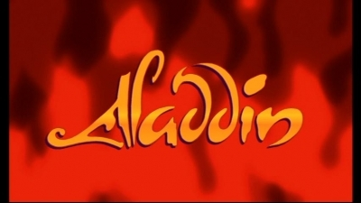 The film 'Aladdin' is loosely based around what Arab collection of stories?