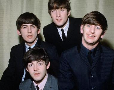 Which of these was not one of the working names of the band before they were The Beatles