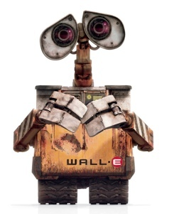What does WALL-E stand for?