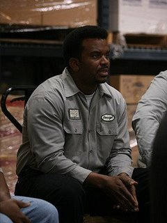 What saying did Darryl teach Michael?