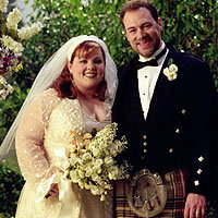 What was Sookie and Jackson's wedding date?