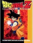 "The ""Dragonball Z Adventure Game"" uses a ""light"" version of which game system?"