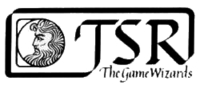 Role-playing games were first published by TSR, beginning with Dungeons & Dragons. What do the initials TSR represent?