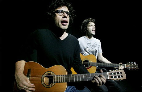 What song does FotC normally play at their gigs? (On the TV series)