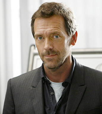 In which episode does House fake an English accent?