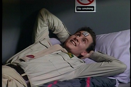 What are the names of Rimmer's brothers?