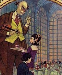 How long do Principal Nero's violin recitals normally last?