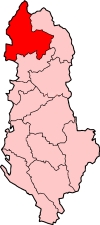 What's name of this county ?