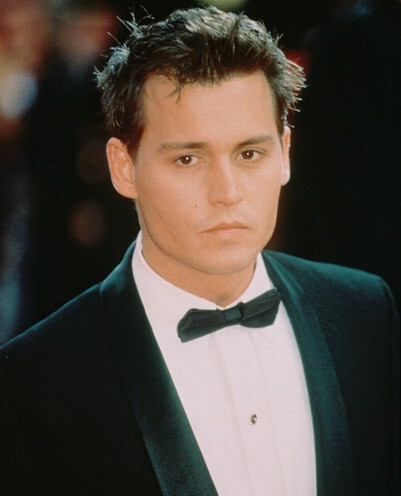 Which of the following actors was never a film partner of Johnny Depp's?