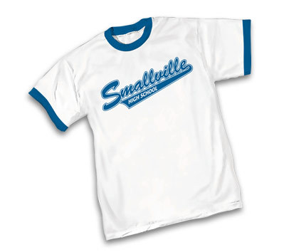What is the Smallville High mascot?
