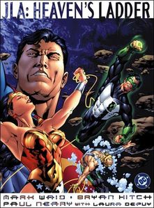 JLA stands for