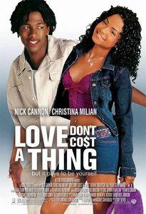 christina milian movies