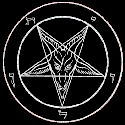 Who created the Church Of Satan?