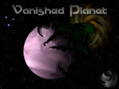 "Which of these is not a playable race in ""Vanished Planet""?"