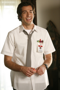 Where did Chuck go to college before he was kicked out?