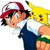 Which Pokémon film starts with a forest guardian Pokémon being pursued da a bounty hunter?