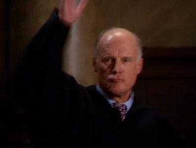 Who Kills This Evil Judge?