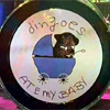 In the 1990s show Buffy the Vampire Slayer, Oz's band was named Dingoes Ate My Baby.  What 80s film was this band name an homage to?
