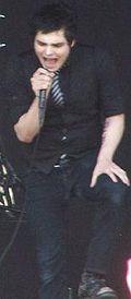 When is Gerard Way's Birthday ?