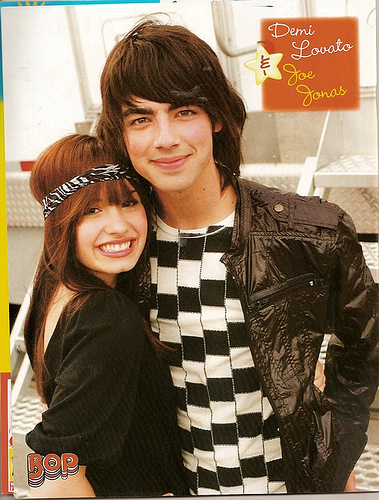 What did Demi say was the most awkward Camp Rock scene?