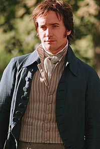 Matthew Macfadyen has acted in the following period films except for: