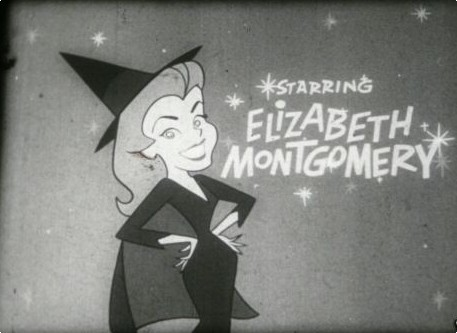 Bewitched made 254 episodes from 1964-72.
