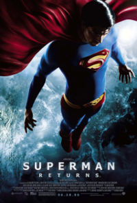 Who played Superman in Superman Returns?